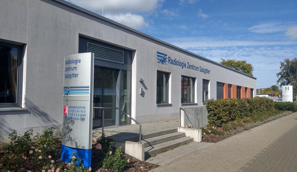 Radiologie Zentrum Salzgitter